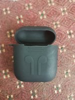 Used Airpods case in Dubai, UAE