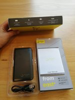 Used Pocket size power bank 5,000mah in Dubai, UAE