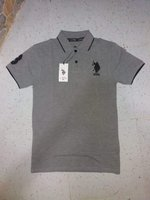 Used Us polo t-shirt in Dubai, UAE