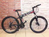 "Used New 26"" Rangerover bicycle (Folding) in Dubai, UAE"
