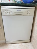 Used Dishwasher Campomatic in Dubai, UAE
