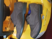 Medicated Leather Shoes#Size41#Used