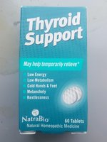 Used Thyroid Support in Dubai, UAE
