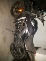 Used Honda bike in Dubai, UAE