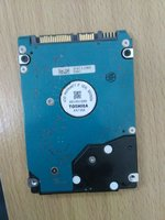 Used I' m selling Toshiba laptop hard drive in Dubai, UAE