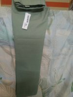 Used Pants- Lacoste- turquoise-T40 in Dubai, UAE