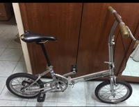 Used Almost brand new cycle each 350 in Dubai, UAE