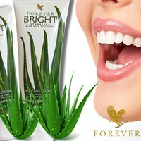 Used Bright Toothpaste (Money back Guarantee in Dubai, UAE
