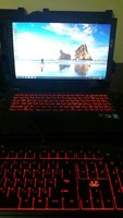 Used urgent!!!  gaming laptop   lenovo Y50-70 in Dubai, UAE