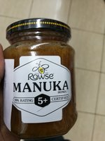 Used Manuka honey real one in Dubai, UAE
