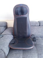 Used Sky Land massage chair like new in Dubai, UAE