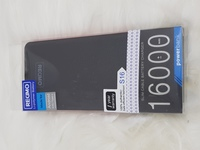 Used Power band 16000 MAH blk in Dubai, UAE