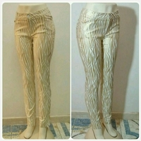 Used Fabulous long pant for women in Dubai, UAE