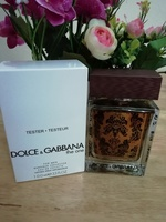 Used Dolce & gabbana the one for men 100ml in Dubai, UAE
