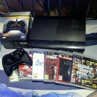 playstation 3 500gb slim