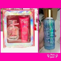 Used GIFT SET DIVA SCENT & VS MIST KISS OCEAN in Dubai, UAE
