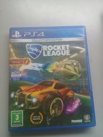 Used rocket league ps4 cd in Dubai, UAE