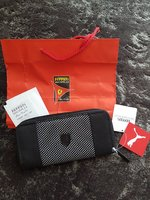 Used Ferrari Mesh wallet in Dubai, UAE