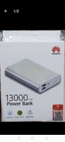 Used Huawei power bank 13000 mah.. in Dubai, UAE