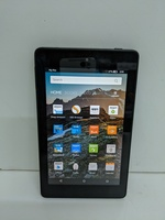 Used Amazon Fire HD Tablet. 4th generation in Dubai, UAE