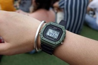 CASIO Sports Illuminator▪10yr ✔Original