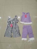 Used 2 new girl's sets 3-4 years old in Dubai, UAE