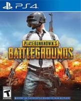 Used PUBG PS4 CD (New) in Dubai, UAE
