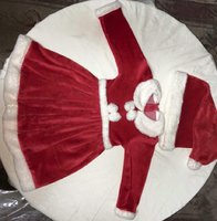 Used Santa dress in Dubai, UAE