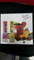 Used Shake n take 3 juicer in Dubai, UAE