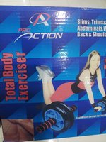 Used Total Body Exerciser # New 👍 in Dubai, UAE