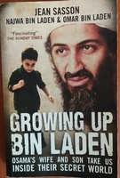 Used Growing Up Bin Laden for sale in Dubai, UAE