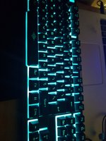 Used Gaming mechanical keyboard in Dubai, UAE