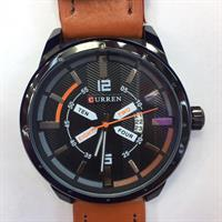 Used Curren Watches Leather  in Dubai, UAE
