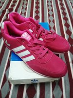 Used Adidas Footwear shoes size 43 in Dubai, UAE