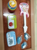 Used Bundle of children toys and puzzles in Dubai, UAE