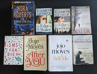 Used Any 5 books for AED 80 in Dubai, UAE