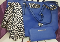 Used Mk bag in Dubai, UAE