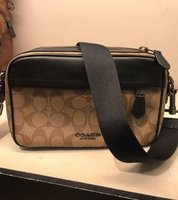 Used Coach Graham crossbody bag in Dubai, UAE