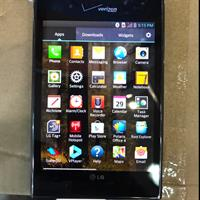 LG. 5.5 Inch Display. 32 GB. MOBILE PHONE