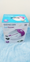 Used Sencor Foot Massanger in Dubai, UAE