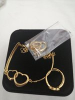 Used Love Jewelry Set in Dubai, UAE