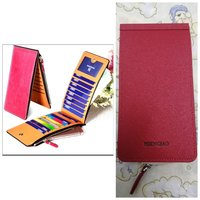 Used 2020 New Card Holder Leather Wallet in Dubai, UAE