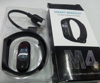Used M4 smart fitness band in Dubai, UAE