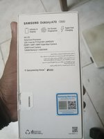Used Samsung A70 in Dubai, UAE