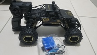 Used ROCK Crawler alloy material RC Car in Dubai, UAE
