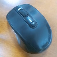 Used 2.4 Ghz wireless optical mouse, high DPI in Dubai, UAE