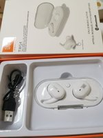 Used White JBL new best higher bazz headphone in Dubai, UAE