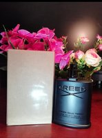 Used Creed green Irish tweed men perfume in Dubai, UAE