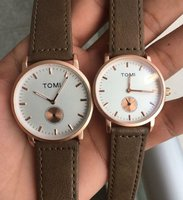 Used New Edition💥TOMI Couple Watch ✔Original in Dubai, UAE