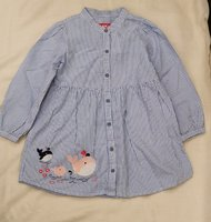 Used 3 New baby girl cloths (2 years) in Dubai, UAE